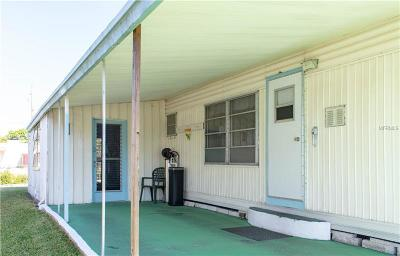 Hudson Mobile/Manufactured For Sale: 6831 Signal Cove Drive