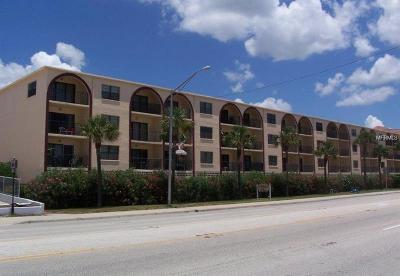 Madeira Beach Condo For Sale: 14001 Gulf Boulevard #213