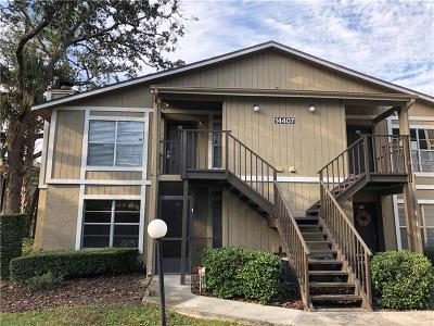 Tampa Condo For Sale: 14407 Hanging Moss Circle #202