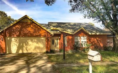 Single Family Home For Sale: 4115 Moreland Drive