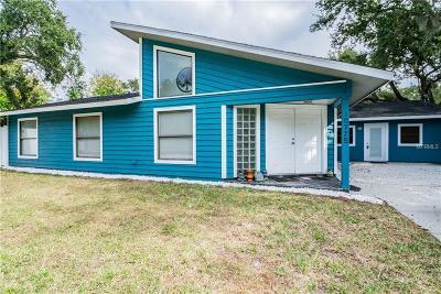 Largo Single Family Home For Sale: 10775 Huston Lane