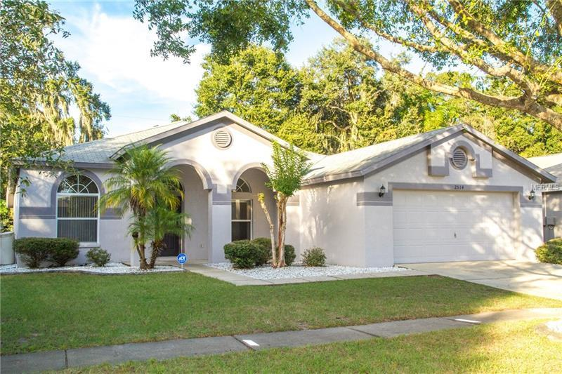 2514 Allwood Avenue, Valrico, FL   MLS# T3144254   Tampa Bay