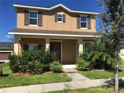 Pasco County Single Family Home For Sale: 5215 Suncatcher Drive