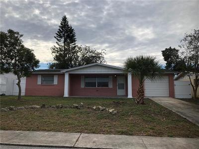 Palm Harbor, Tarpon Springs, Dunedin, Clearwater, Clearwater Beach, New Port Richey, Land O Lakes, Trinity, Wesley Chapel, Odessa, Holiday, Apopka, Altamonte Springs, Casselberry, Winter Springs, Lake Mary Single Family Home For Sale: 5152 Overton Drive