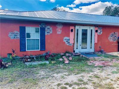 Bradenton, Palmetto Single Family Home For Sale: 5706 63rd Street E