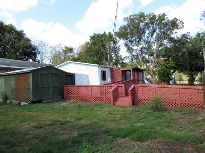 Dade City Mobile/Manufactured For Sale: 13339 3rd Street