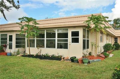 Hillsborough County Condo For Sale: 1811 Bedford Lane #149