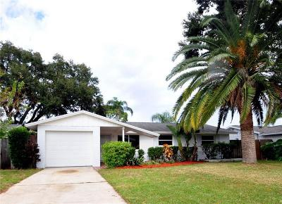 Seminole Single Family Home For Sale: 12359 82nd Avenue