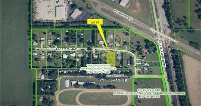 Dade City Residential Lots & Land For Sale: Trotter Lane