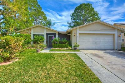Tampa Single Family Home For Sale: 15909 Country Place
