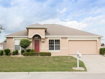 Single Family Home For Sale: 3467 Stoneway Drive