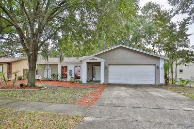 Brandon Single Family Home For Sale: 627 Sandy Creek Drive