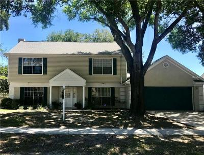 Valrico Single Family Home For Sale: 2615 Green Valley Street