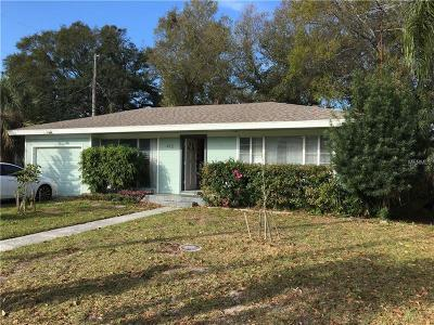 Clearwater Single Family Home For Sale: 412 N Missouri Avenue