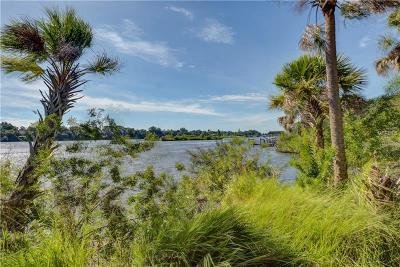Ruskin, Riverview Residential Lots & Land For Sale: 9539 Riverview Drive