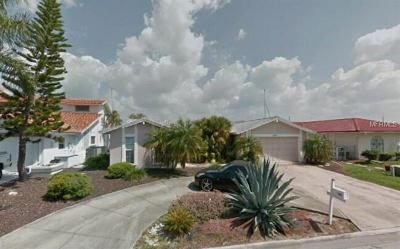 New Port Richey Single Family Home For Sale: 3553 Seaway Drive