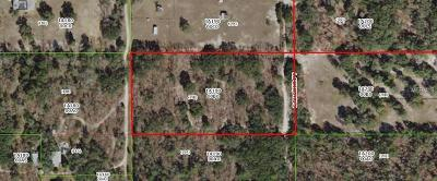 Lecanto Residential Lots & Land For Sale: 7404 S Rhoder Point