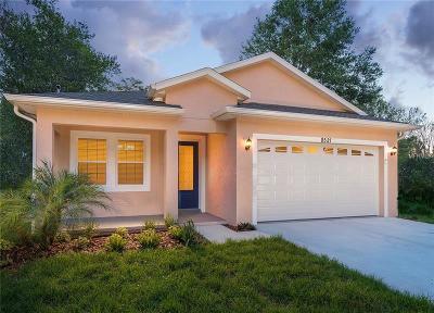 Single Family Home For Sale: 8521 N Ola Avenue