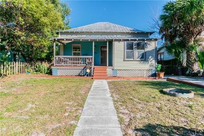 Tampa Single Family Home For Sale: 3911 N Arlington Avenue