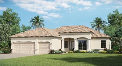 Venice Single Family Home For Sale: 20402 Passagio Drive