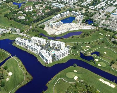 Largo Condo For Sale: 960 Starkey Road #9203