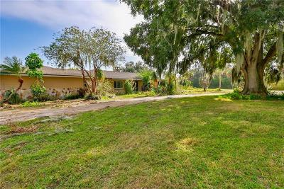 Hillsborough County Single Family Home For Sale: 306 15th Avenue NW