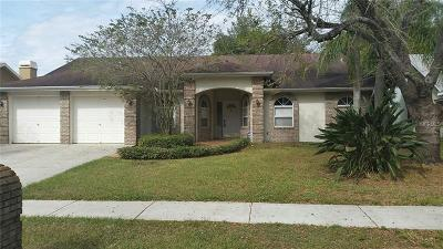 Valrico Single Family Home For Sale: 1604 Powder Ridge Drive