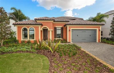 Bradenton Single Family Home For Sale: 12014 Perennial Place