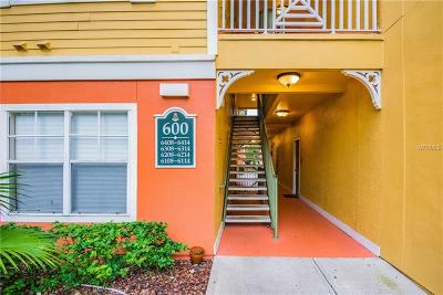 Tampa Condo For Sale: 4207 S Dale Mabry Highway #6312
