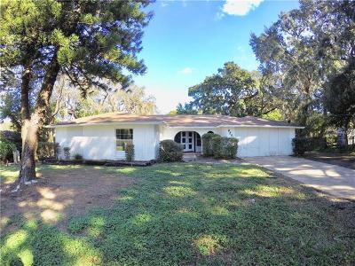 Single Family Home For Sale: 6203 N 36th Street