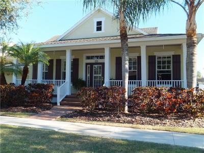 Single Family Home For Sale: 528 Islebay Drive