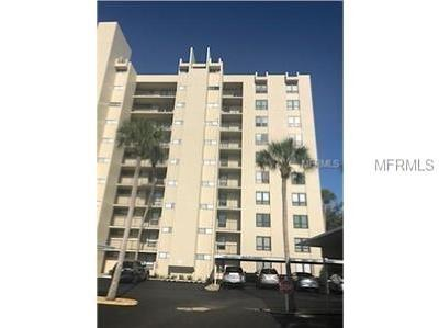 Clearwater`, Clearwater, Cleasrwater Condo For Sale: 2616 Cove Cay Drive #707