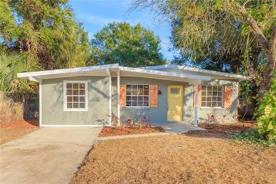 Tampa Single Family Home For Sale: 6602 S Kissimmee Street