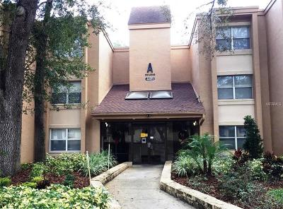 Tamp)a, Tampa Condo For Sale