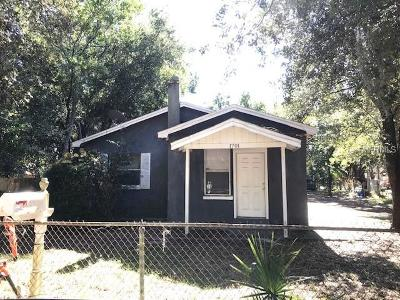 Tampa Single Family Home For Sale: 1701 E Louisiana Avenue