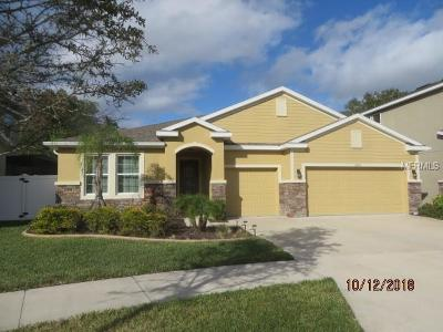 Rental For Rent: 13420 Canopy Creek Drive