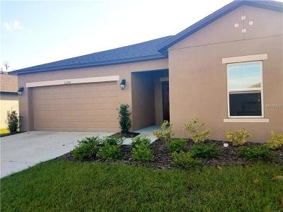 Spring Hill Single Family Home For Sale: 12242 Chaya Court