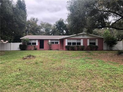 Brandon Single Family Home For Sale: 601 Limona Road