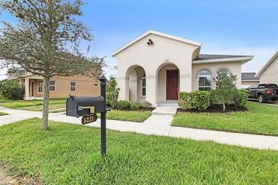 Single Family Home For Sale: 5221 Suncatcher Drive