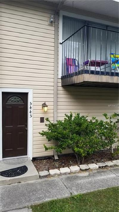 Hillsborough County Townhouse For Sale