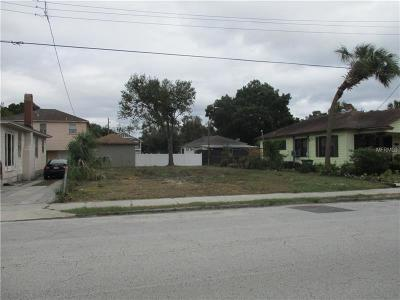 Residential Lots & Land For Sale: 2113 W Cass Street