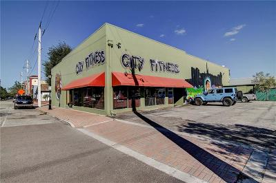 Commercial For Sale: 821 12th Street W