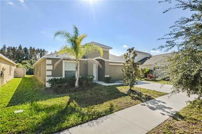 Ruskin Single Family Home For Sale: 8431 Hunters Fork Loop