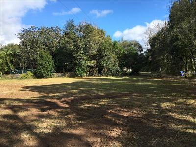 Lutz Residential Lots & Land For Sale: 17301 Simmons Road