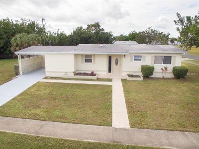 Port Charlotte Single Family Home For Sale: 22227 Bahama Avenue