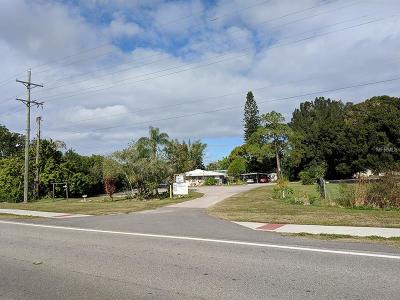 Ruskin Residential Lots & Land For Sale: 1603 W Shell Point Road