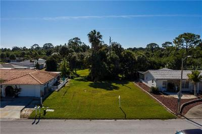 New Port Richey Residential Lots & Land For Sale: 0 No Name