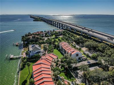 St Petersburg Condo For Sale: 7550 Sunshine Skyway Lane S #124
