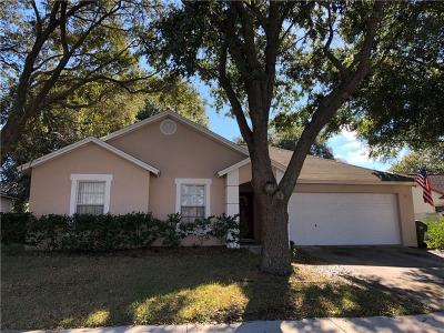 Brandon Single Family Home For Sale: 1004 Peachwood Drive