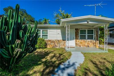 St Petersburg Multi Family Home For Sale: 955 9th Avenue S